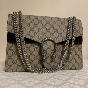 Gucci Dionysus wallet chain bag